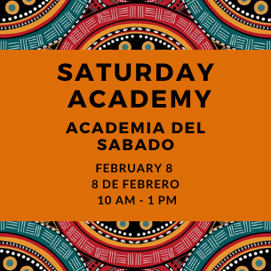 Saturday Academy Returns to PKMS on February 8
