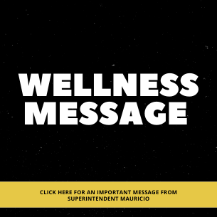 Click Here for an Important Wellness Message from Dr. Mauricio