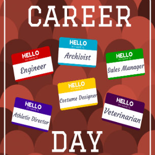Career Day Returns to PKMS on May 17 - Speakers Wanted!