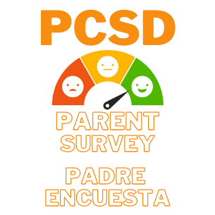 PCSD Parent Survey