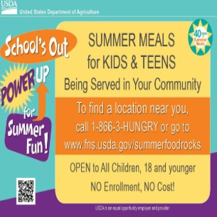 Peekskill Schools' Summer Lunch Program Returns for 2019; Feeds Kids For Free