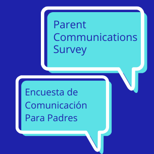 Parent Feedback Needed! Take our 2019 Parent Communications Survey!