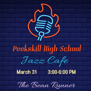 BeanRunner Cafe to Host PHS Jazz Cafe on March 31