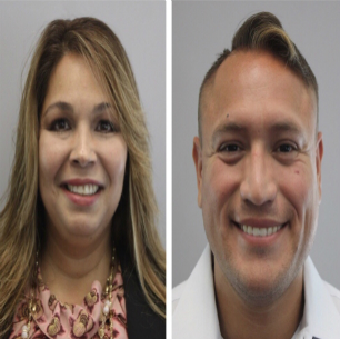 PCSD Welcomes New Administrators
