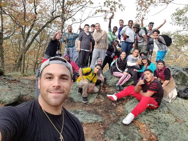 PACE Field Trip Leads to Team Building; Fun for All