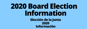Board Election Info