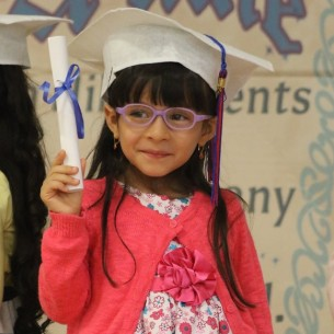 2019 Uriah Hill Pre-K Graduation (In Photos)
