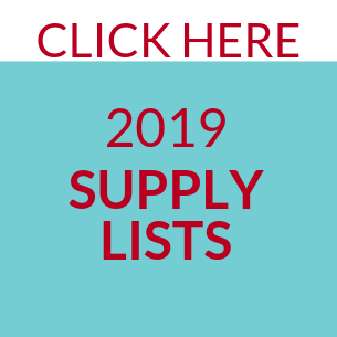 Uraih Hill 2019-2020 Supply List