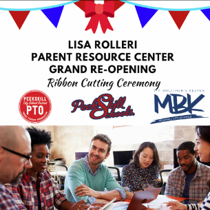 Parent Center Ribbon Cutting Set for Feb. 7 at Uriah Hill