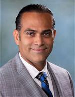 Dr. David Mauricio