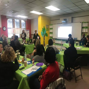 Peekskill Hosts Hudson Valley Regional Basics Networking Convening
