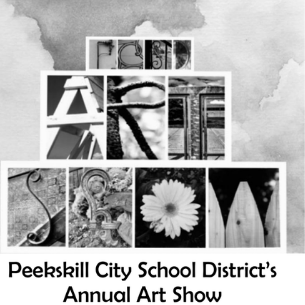 District Wide Art Show Opens February 5