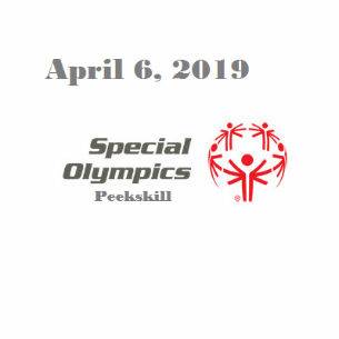 Special Olympics Time Track Trials Coming to Peekskill on April 6