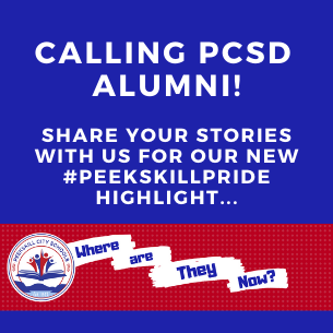 PCSD Alumni - Share Your Stories Here!