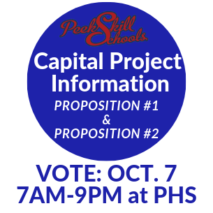 PCSD Capital Project Information